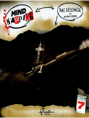 cover image of MindNapping, Folge 7