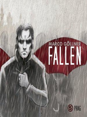 cover image of Fallen, Folge 5