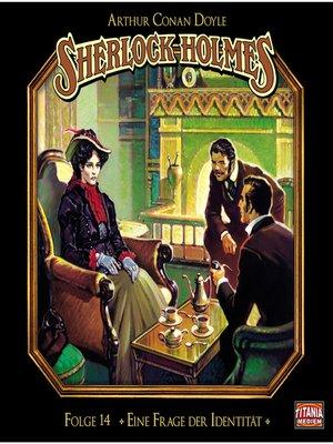 cover image of Sherlock Holmes--Die geheimen Fälle des Meisterdetektivs, Folge 14
