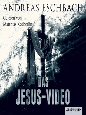 cover image of Das Jesus-Video