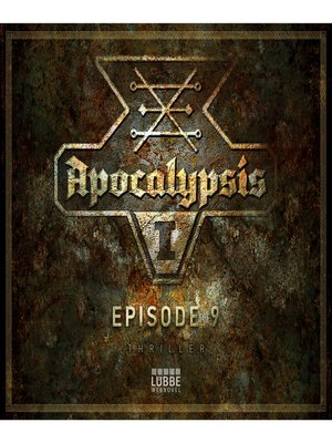 cover image of Apocalypsis, Staffel 1, Episode 9