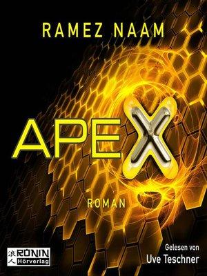 cover image of Nexus, 3