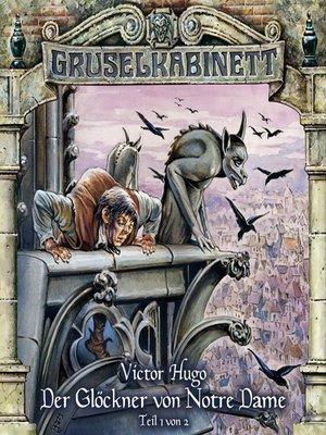 cover image of Gruselkabinett, Folge 28