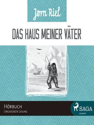 cover image of Das Haus meiner Väter