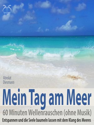 cover image of Mein Tag am Meer