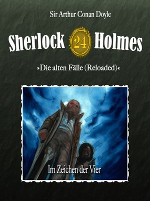 cover image of Sherlock Holmes, Die alten Fälle (Reloaded), Fall 24