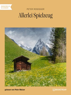 cover image of Allerlei Spielzeug