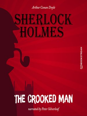 cover image of The Crooked Man