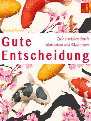 cover image of Gute Entscheidung