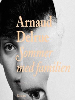 cover image of Sommer med familien