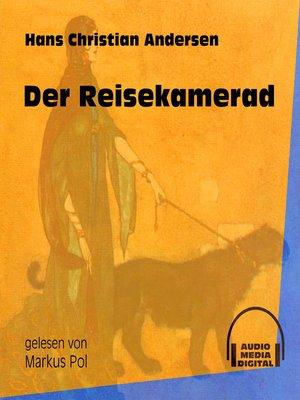 cover image of Der Reisekamerad