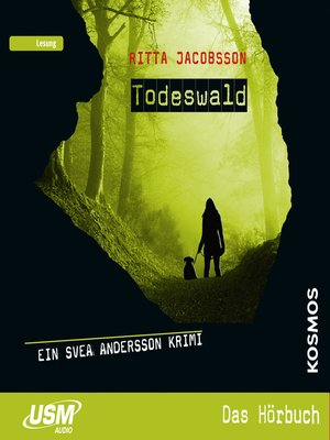 cover image of Svea Andersson, Teil 1