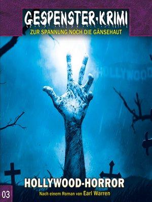 cover image of Gespenster-Krimi, Folge 3