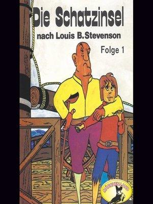 cover image of Louis B. Stevenson, Folge 1