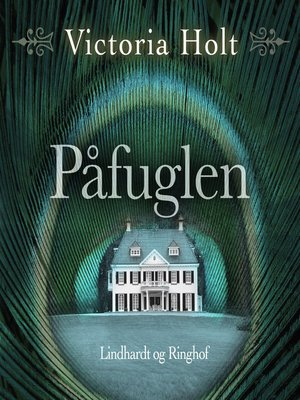 cover image of Påfuglen