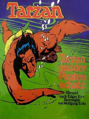 cover image of Tarzan, Folge 2