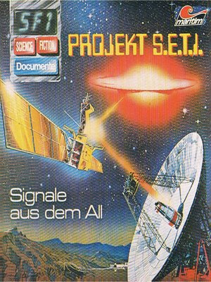 cover image of Science Fiction Documente, Folge 1