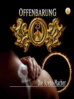 cover image of Offenbarung 23, Folge 4