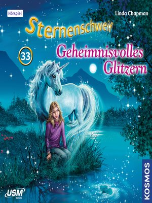 cover image of Sternenschweif, Teil 33