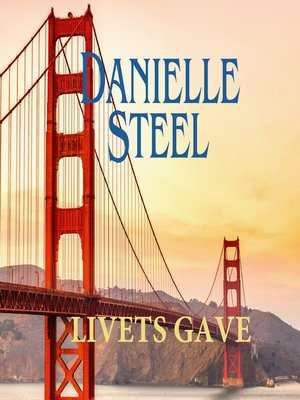 cover image of Livets gave