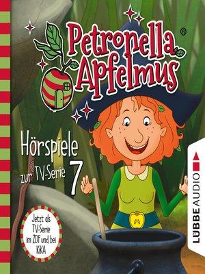 cover image of Petronella Apfelmus, Teil 7