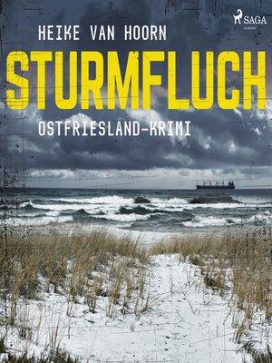 cover image of Sturmfluch--Ostfriesland-Krimi--Ein Fall für Kommissar Möllenkamp 2