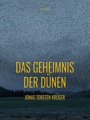 cover image of Das Geheimnis der Dünen