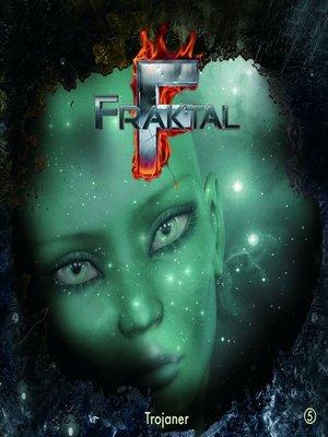 cover image of Fraktal, Folge 5