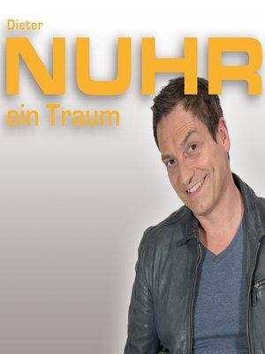 cover image of Nuhr ein Traum