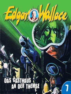 cover image of Edgar Wallace, Folge 7