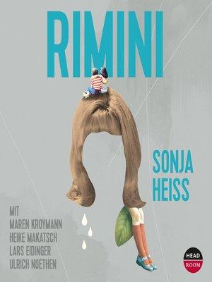 cover image of Rimini