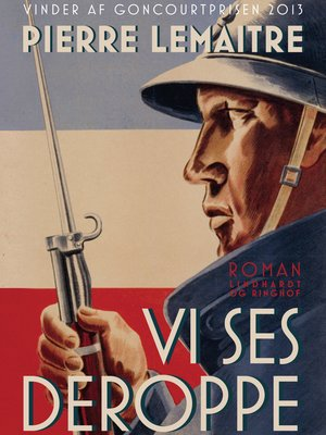 cover image of Vi ses deroppe