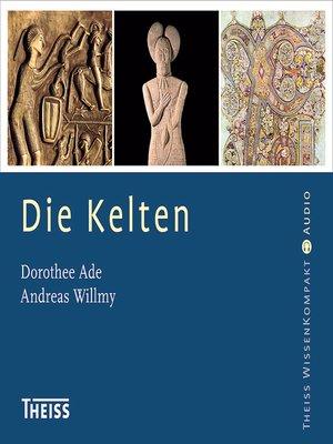 cover image of Die Kelten
