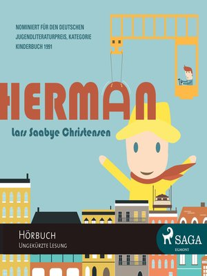 cover image of Herman