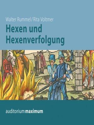 cover image of Hexen und Hexenverfolgung