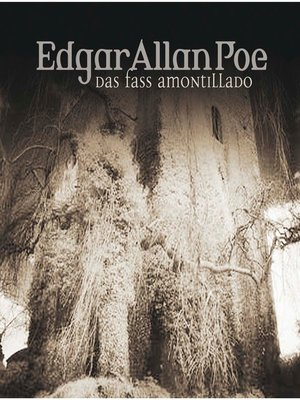 cover image of Edgar Allan Poe, Folge 16
