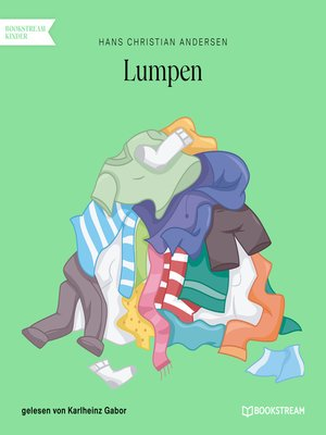 cover image of Lumpen