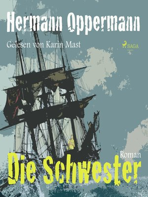 cover image of Die Schwester