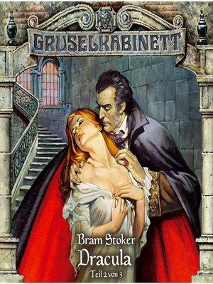 cover image of Gruselkabinett, Folge 18