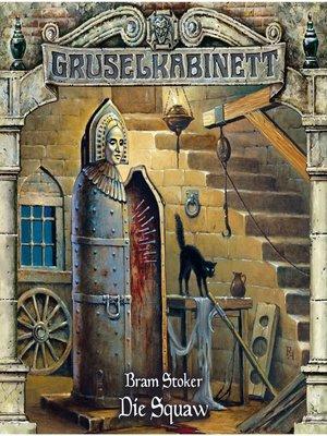 cover image of Gruselkabinett, Folge 48