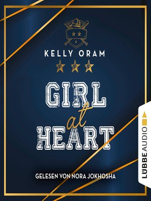 cover image of Girl At Heart