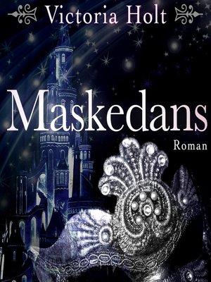 cover image of Maskedans
