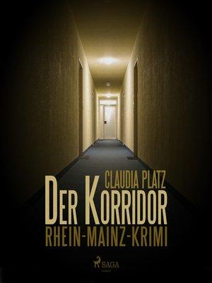 cover image of Der Korridor