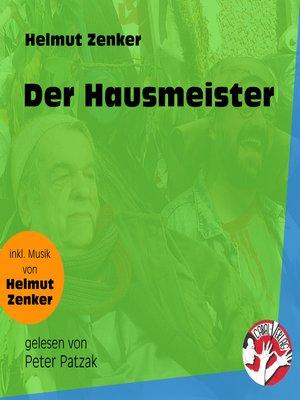cover image of Der Hausmeister