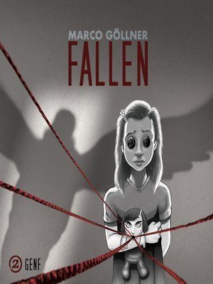 cover image of Fallen, Folge 2