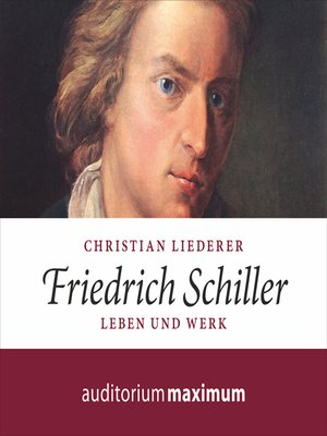 cover image of Friedrich Schiller
