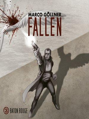 cover image of Fallen, Folge 3
