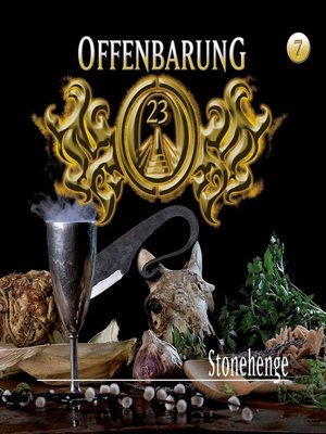 cover image of Offenbarung 23, Folge 7