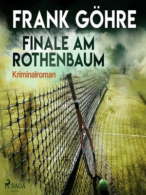 cover image of Finale am Rothenbaum