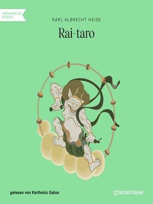 cover image of Rai-taro
